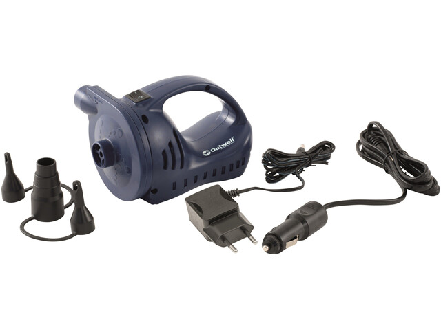 Outwell Air Mass Pump Rechargeable